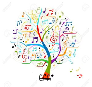 15478205-abstract-musical-tree-for-your-design-music