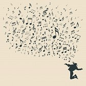 19684056-silhouette-various-musical-notes-and-people-dance-vector