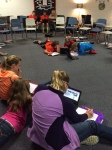 """Teaching Music Elements with """"Pandora's Puzzle"""""""