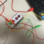 Using Tech to Hook Students: Makey Makey + Scratch = Human Drum Machine