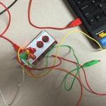 Using Tech to Hook Students: Makey Makey + Scratch = Human DrumMachine